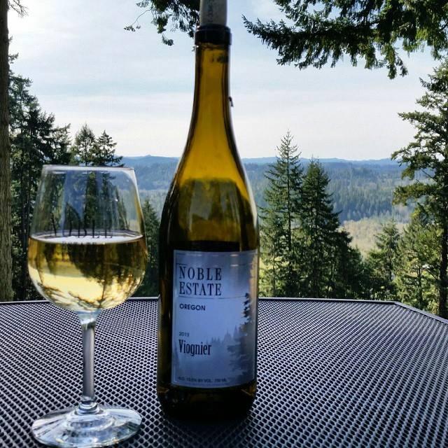 Noble Estate Vineyard