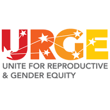 URGE: Unite for Reproductive & Gender Equity