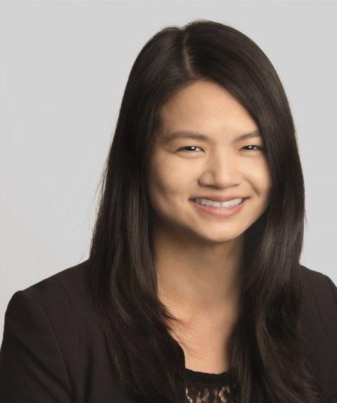 Michelle Tung