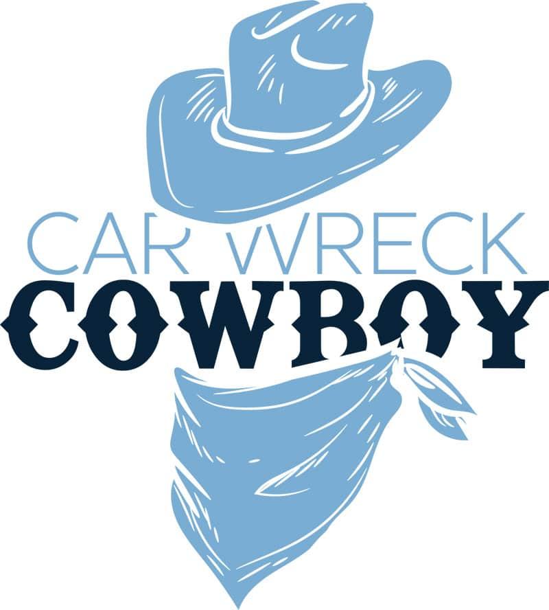 Car Wreck Cowboy