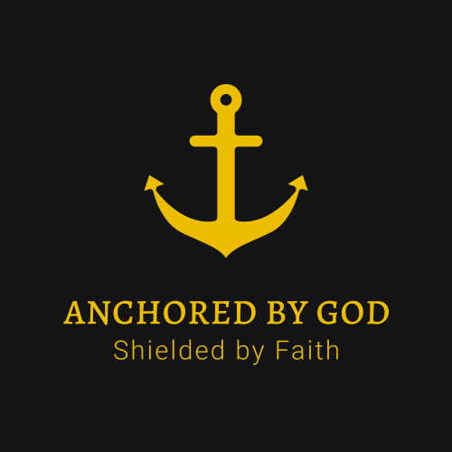 Anchored By God Apparel