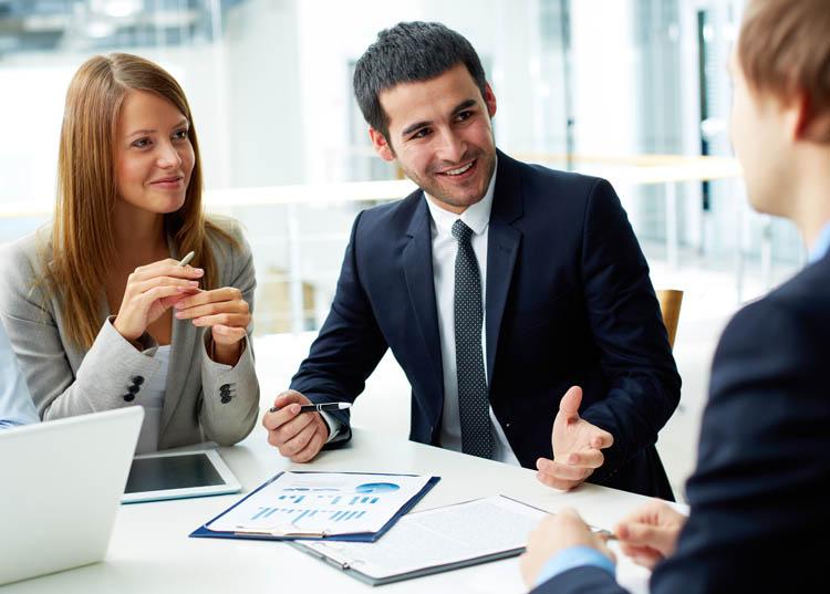 Consultative sales always wins!
