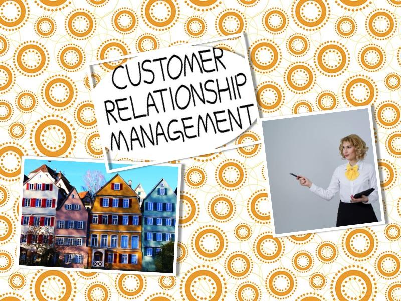 CRM Solution for Property Management