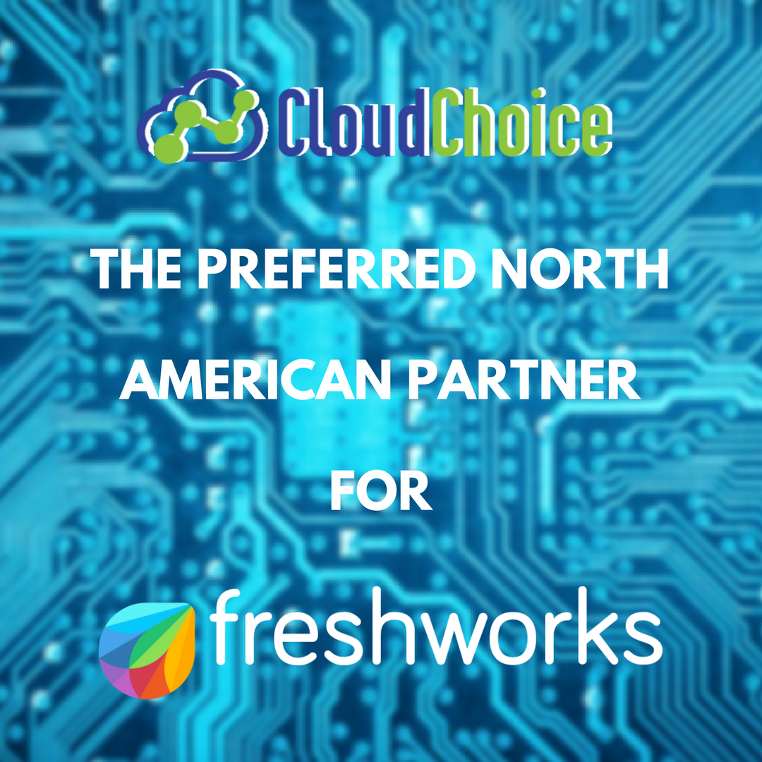 Canadian Firm as Preferred Freshworks Partner for North America