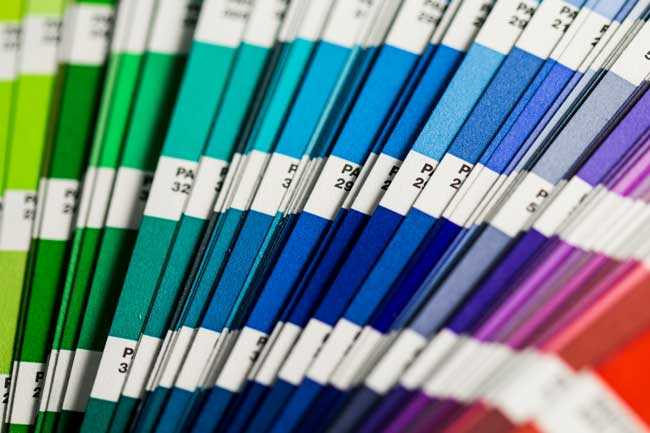 how to use color theory