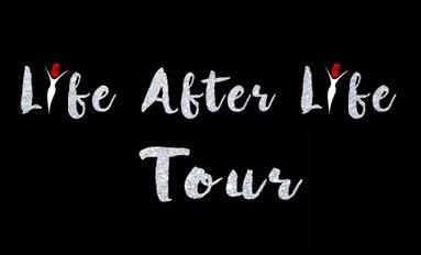 RJ Jackson Life After Life Women's Tour 2019