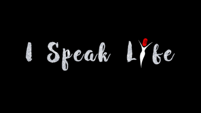 RJ Jackson The Courage Giver I Speak Life