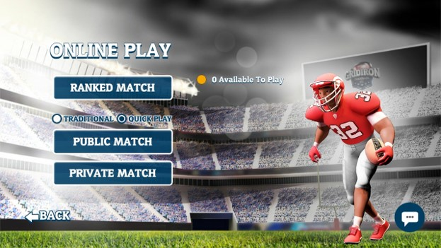 Online play: you have ranked matches, unranked public matches, and unranked private matches. Take the next step of competitive play with online mode. Play with friends, online competition, or simple quick play with someone real not just practicing on bots.