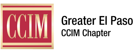 Greater El Paso CCIM Chapter Logo