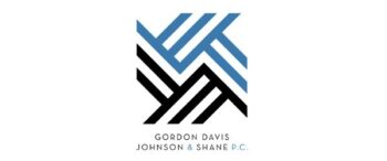 Gordon Davis Johnson & Shane P.C