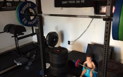 The 10 Best (And First) Equipment Purchases For Your Garage Gym