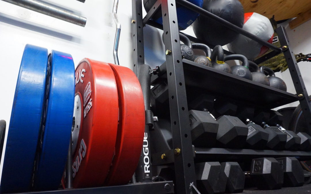 Garage Gym 101