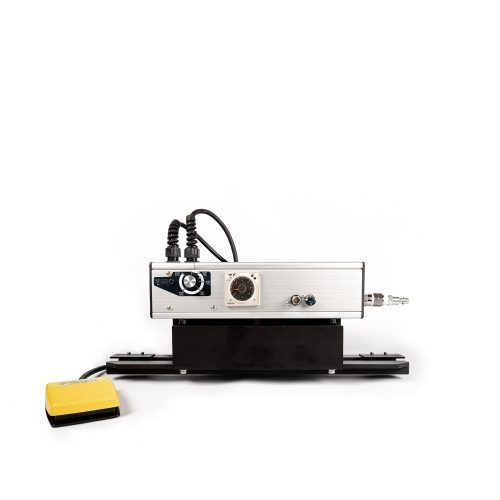 BMA-331 Bench-Mounted Automatic Heat Sealer