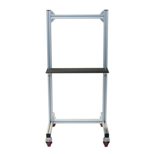 Bench-Mount Stand