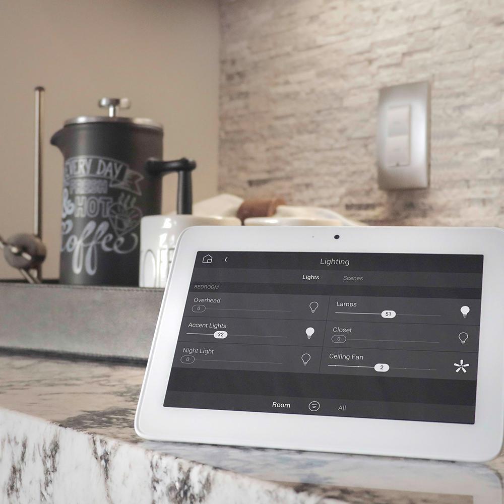 home lighting automation