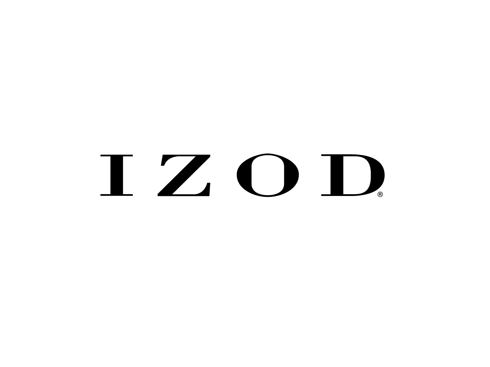 Izod Shoes Developer