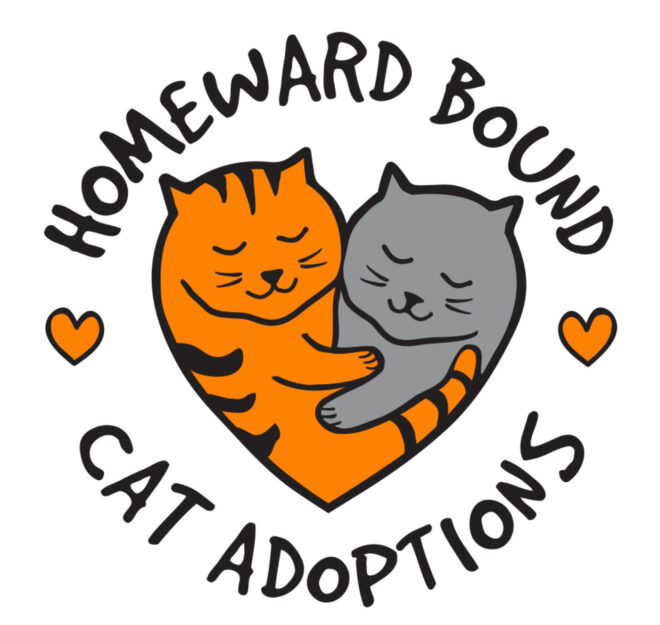 Homeward Bound Cat Adoptions