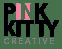 Pink Kitty Creative