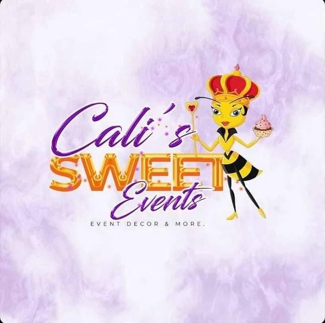 Cali's Sweet Events