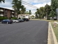 Pro-Pave, Inc.'s paving work at Doral Terrace in Forestville, Maryland