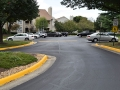 Pro-Pave, Inc.'s paving work at Pinecrest HOA in Alexandria, Virginia