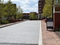 Pro-Pave, Inc.'s paving work at Wardman West Residential in Northwest DC