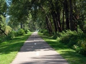environmentally friendly paving