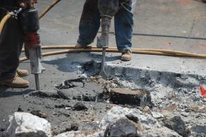 asphalt constrcution jobs