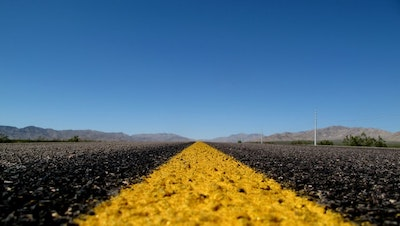 differences between asphalt & blacktop