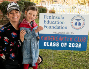 Kindergarten Club Class of 2032