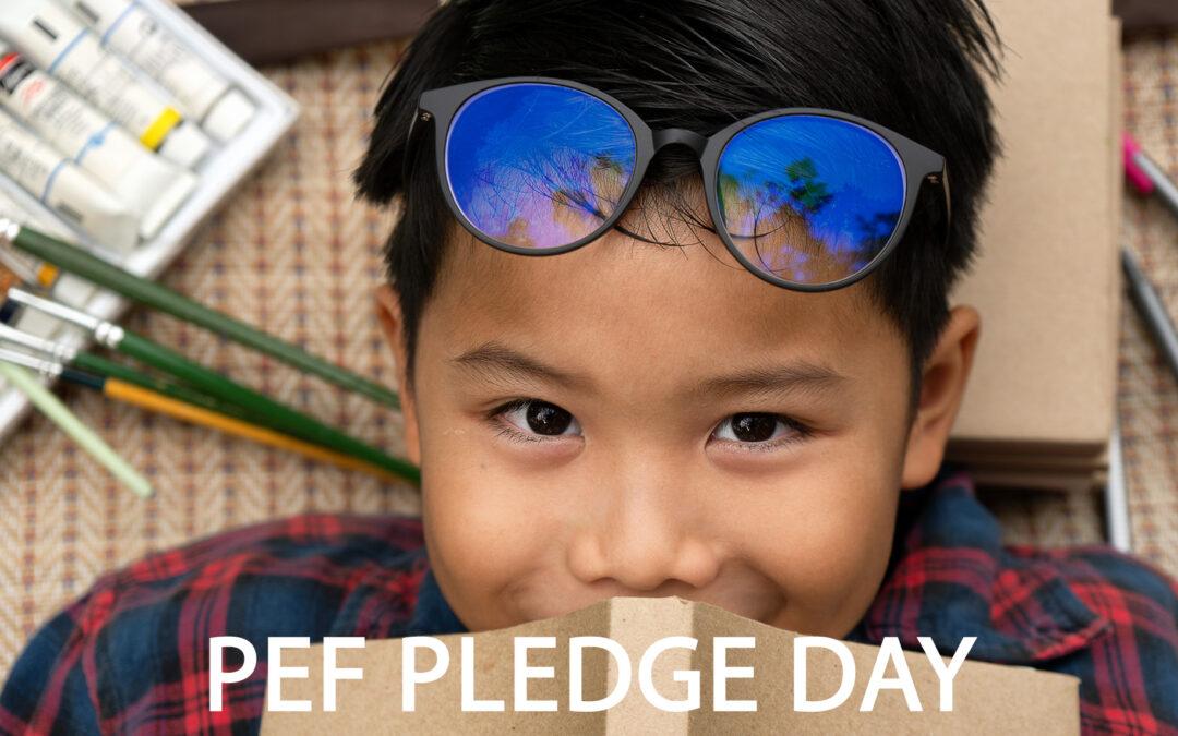 Pledge Day-Sept 30