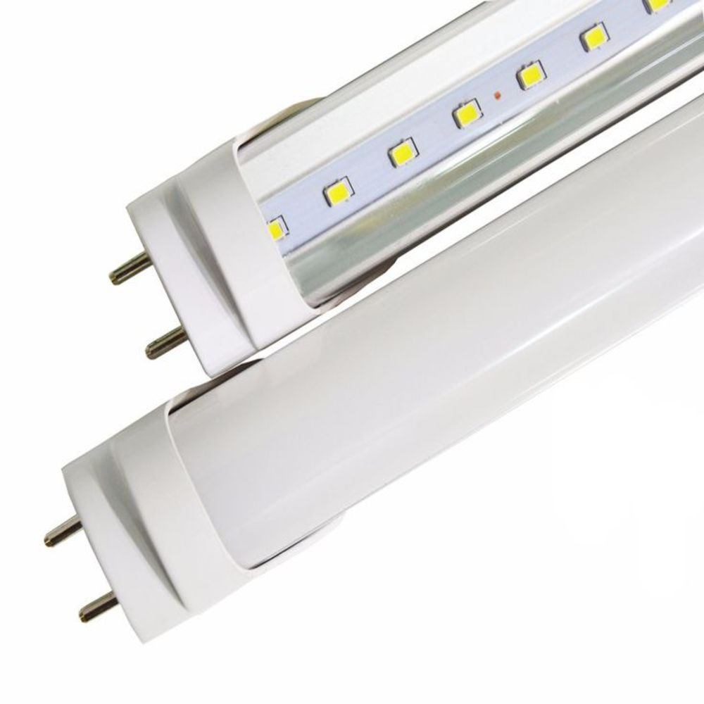 LED Tube Lighting Image