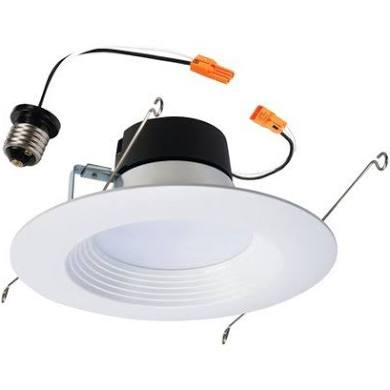 LED Recessed Lights Image
