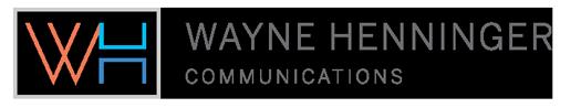 Wayne Henninger Communications