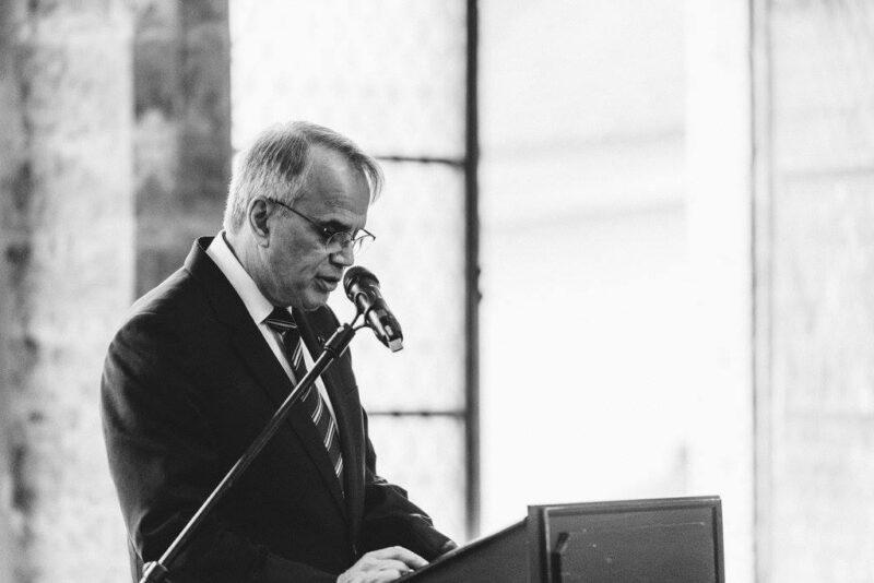 Roberto Colin, Embaixador do Brasil na Estonia
