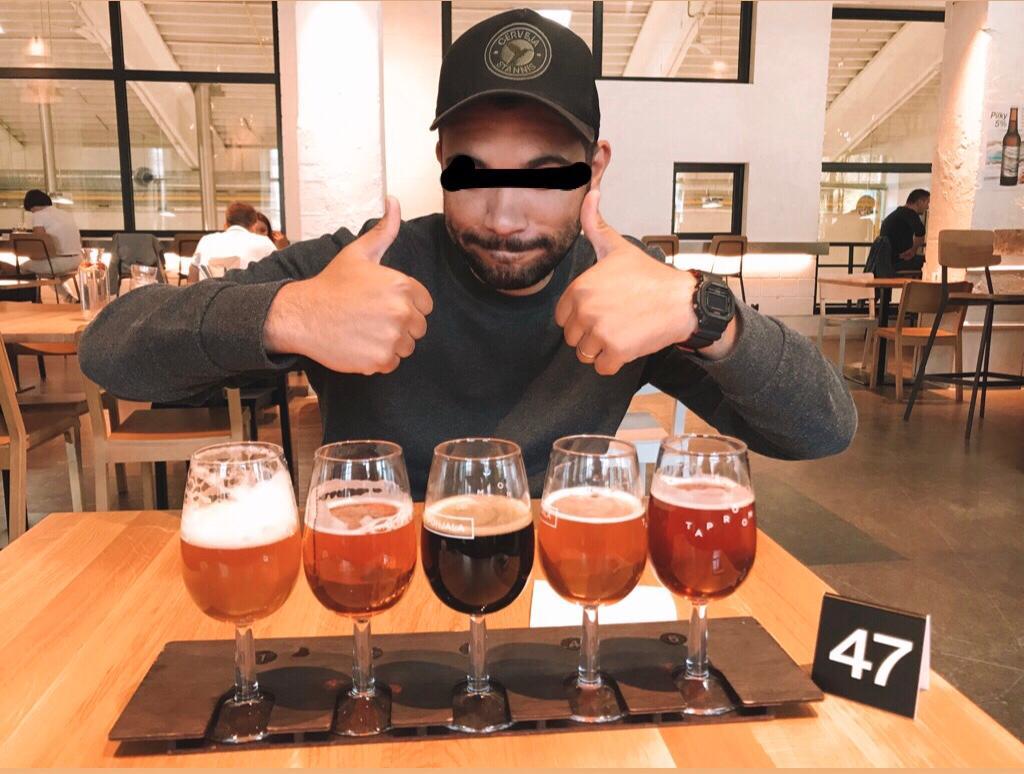 melhores cervejas estonianas