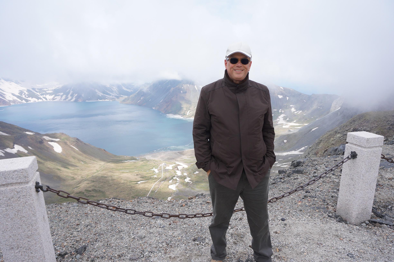 roberto colin embaixador do brasil na estonia na coreia do norte