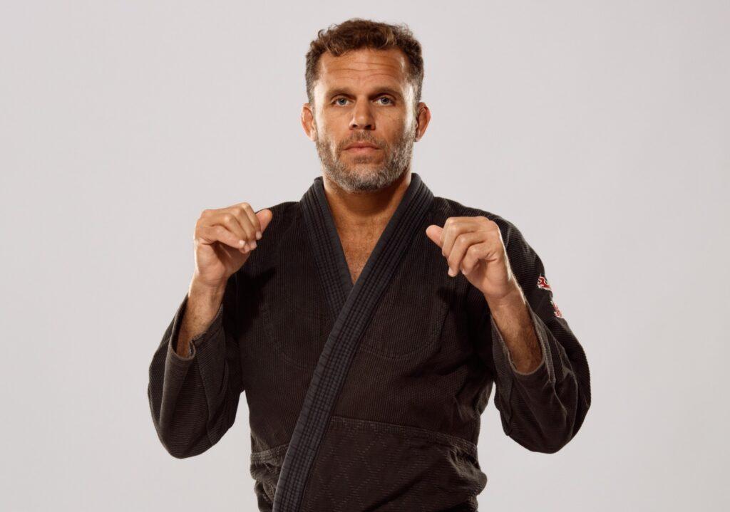 brazilian jiu-jitsu estonia