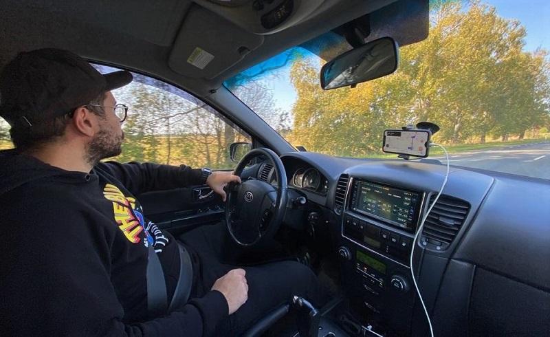 Waze - aplicativos para sua viagem de carro pela Estônia