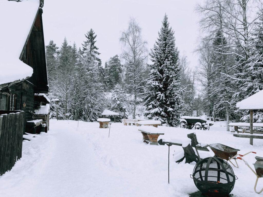 Vila Viking Estônia