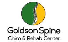 Goldson-Logo