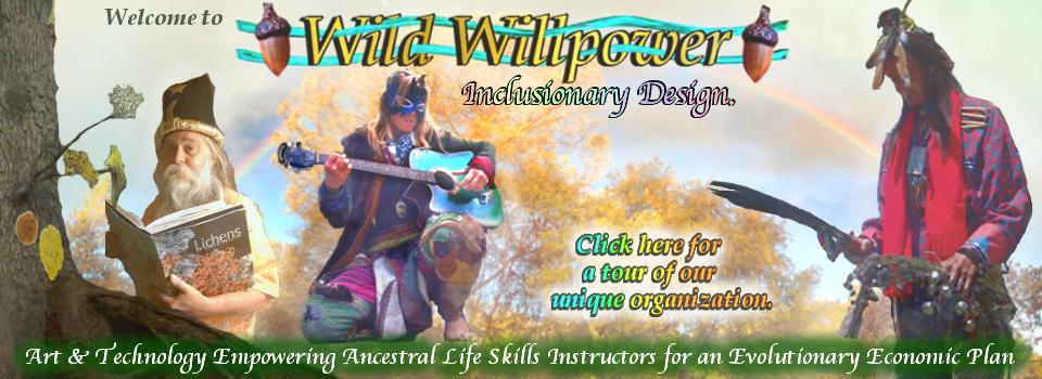 Wild Willpower GREAT NEW HEADER