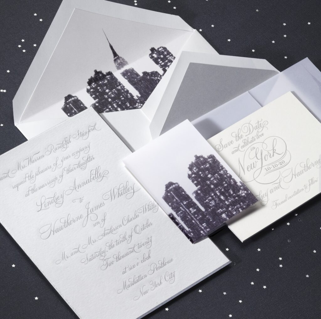 WeddingStationery