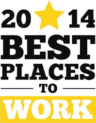 Method Savvy won 2014 Best Places to Work