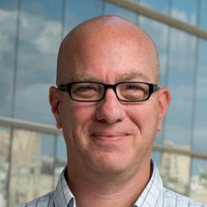 Samanage CEO Doron Gordon