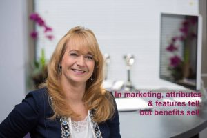 Founder of Hummingbird Creative Group Wendy Coulter