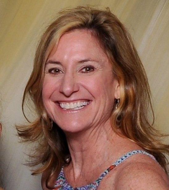 Tricia Lucas Career Coach