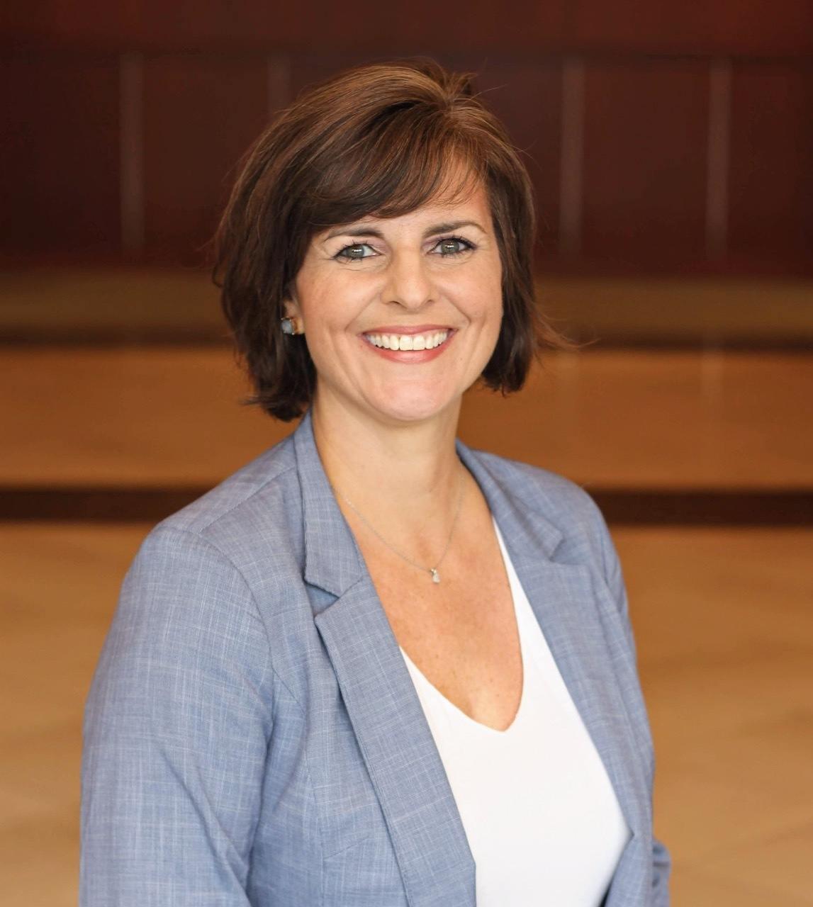 Monica Hoyer