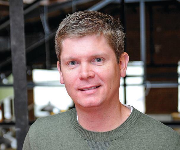 Jed Carlson-Adwerx