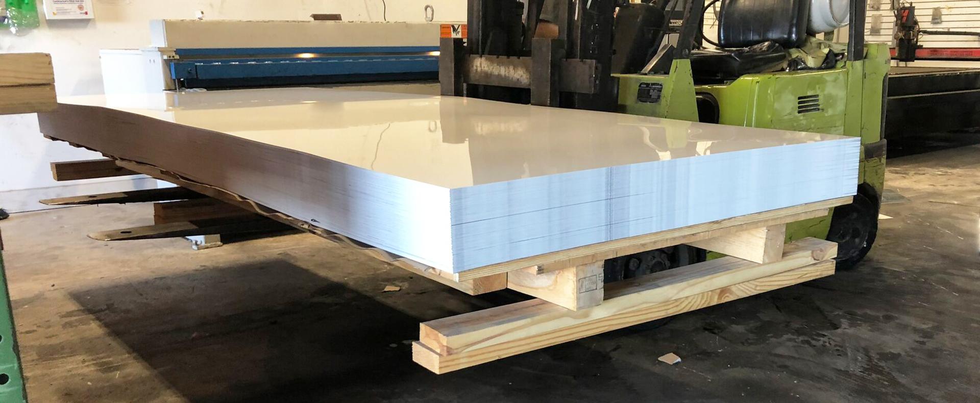 roofing sheet metal fabricator fort lauderdale